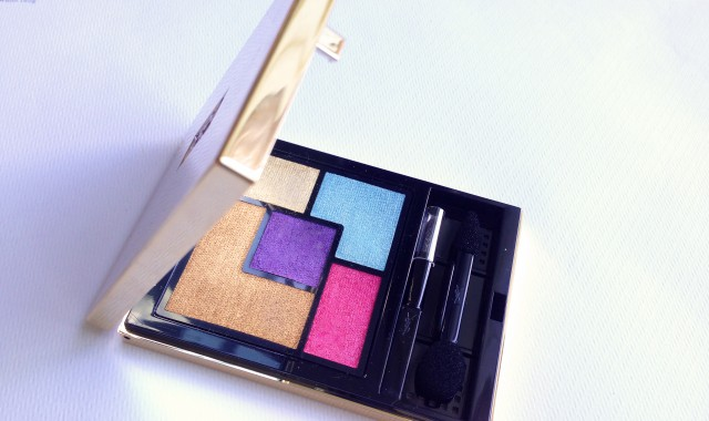YSL Couture Palette 11 Ballet Russes