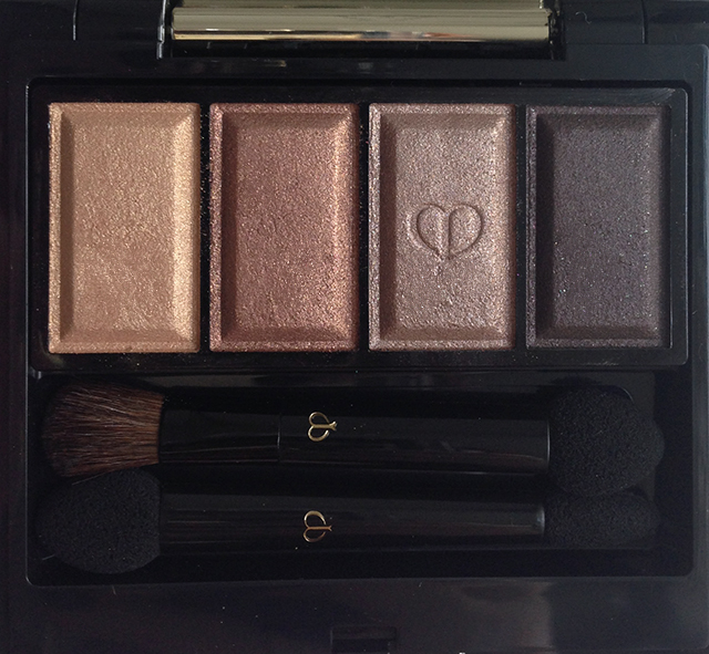 Cle de Peau Beaute Eye Color Quad 305