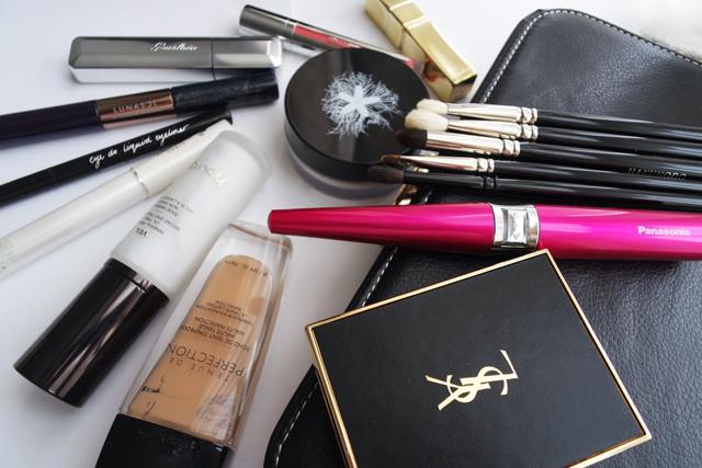 OMYSBA2014 Daytime smokey eye makeup