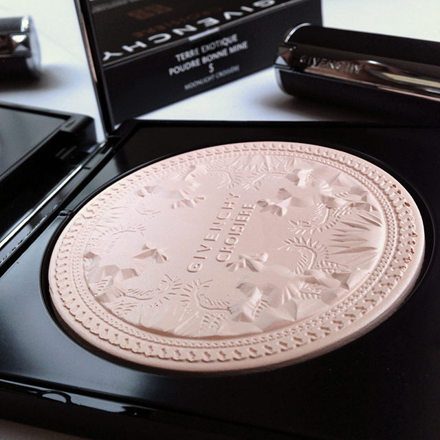 Givenchy Summer 2014 Terra Exotique Moonlight Croisiere