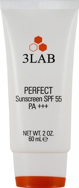 3Lab Perfect Sunscreen SPF55