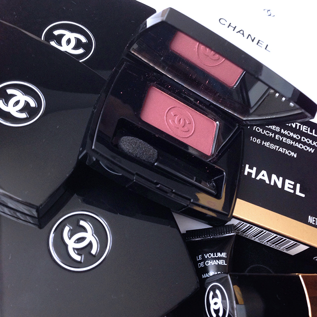 Chanel Ombre Essentielle Soft Touch Hesitation