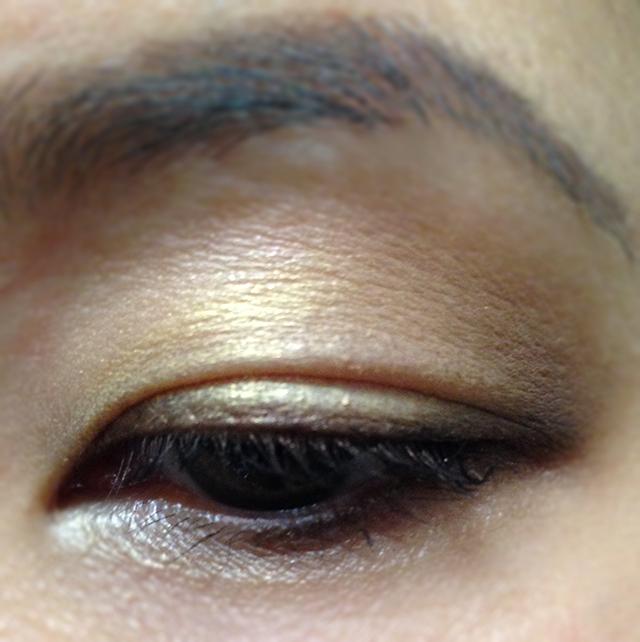 D&G Smooth Eye Color Quad Tangier EOTD