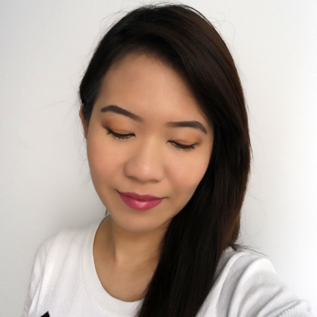 D&G Smooth Color Eye Quad in Tangier LOTD