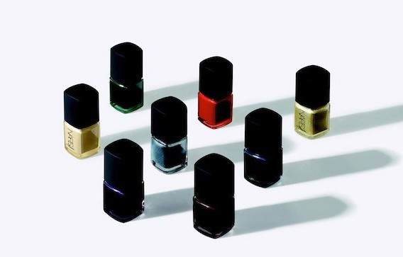 NARS x 3.1 Phillip Lim nail polish collection